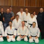 Stage national de rentrée … Figeac judo y était !!!!