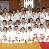 Plus de 50 judoka lotois et tarn et garonnais