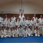 HAJIME : Figeac judo en mode reprise !